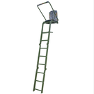Hoogzit Ladder