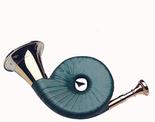 Jachthoorn-in-zakformaat