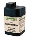6V-Batterij