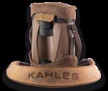 KAHLES-Verrekijker-Bruin-10x42