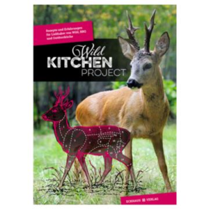 Wild Kookboek Kitchen Project  Duitstalig