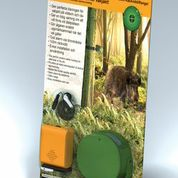 Hunting alarm wildsensor